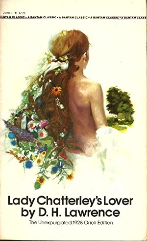 LADY CHATTERLEY'S LOVER ( Bantam Classics ): Lawrence, D. H.