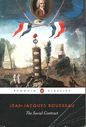 THE SOCIAL CONTRACT ( Penguin Classics )