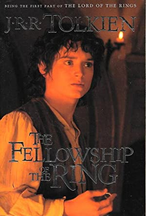 THE FELLOWSHIP OF THE RING - Being: Tolkien, J. R.