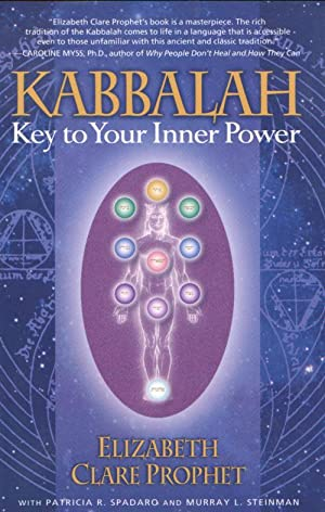 KABBALAH - Key to Your Inner Power