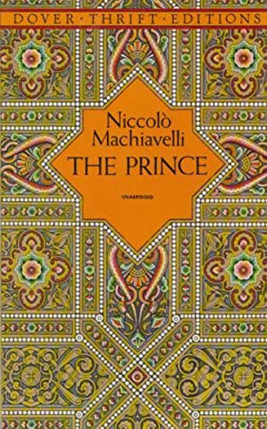 THE PRINCE ( Unabridged ): Machiavelli, Niccolo