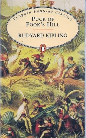PUCK OF POOK'S HILL (Penguin Popular Classics): Kipling, Rudyard