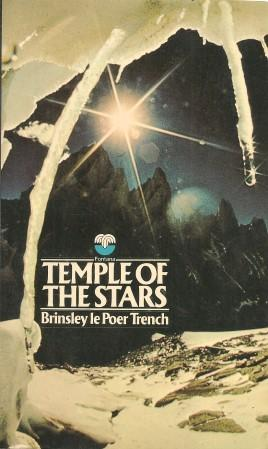 TEMPLE OF THE STARS: Trench, Brinsley Le
