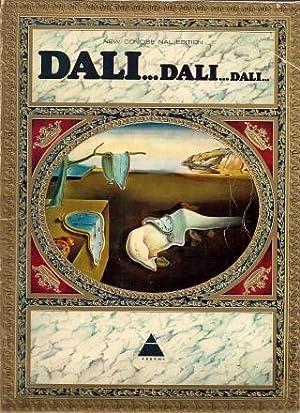 DALI.Dali.dali. (New Concise NAL Ed. ): Gerard, Max