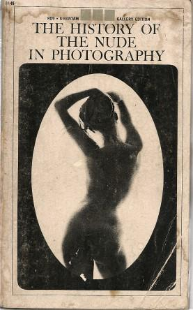 THE HISTORY OF THE NUDE IN PHOTOGRAPHY: Lacey, Peter