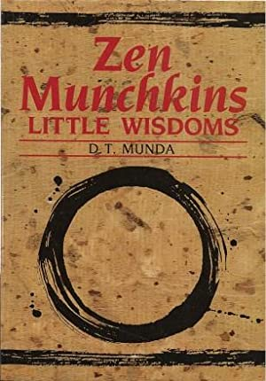 ZEN MUNCHKINS : Little Wisdoms