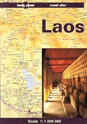 LAOS TRAVEL ATLAS