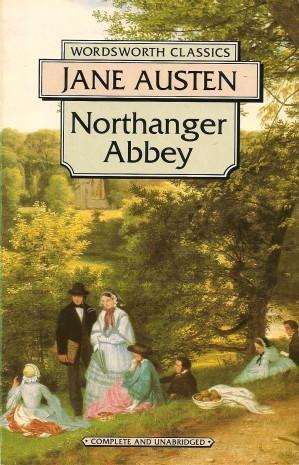 NORTHANGER ABBEY ( Wordsworth Classics ): Austen, Jane