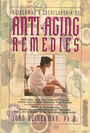 HEINEMAN'S ENCYCLOPEDIA OF ANTI-AGING REMEDIES