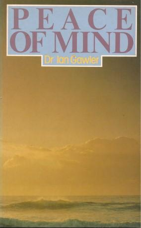 PEACE OF MIND : How You Can Learn to Meditate and Use the Power of Your Mind