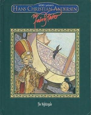 THE NIGHTINGALE (200 Years of Hans Christian: Andersen, Hans Christan