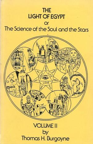 THE LIGHT OF EGYPT or The Science of the Soul and the Stars - Volume 11 (2)