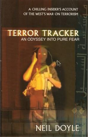 TERROR TRACKER : An Odyssey Into Pure Fear