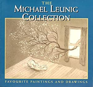 THE MICHAEL LEUNIG COLLECTION: Leunig, Michael