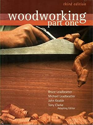 WOODWORKING Part One - Third Edition: Various