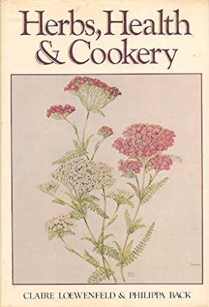 HERBS, HEALTH & COOKERY