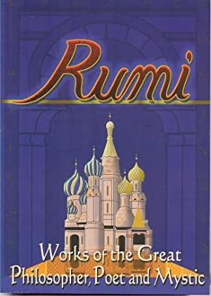 RUMI : Selections from 'Masnavi'