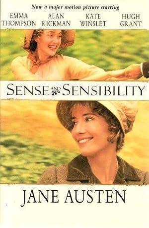 SENSE AND SENSIBILITY (film tie-in): Austen, Jane