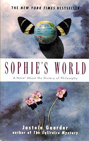 SOPHIE'S WORLD: A Novel About the History: Gaarder, Jostein