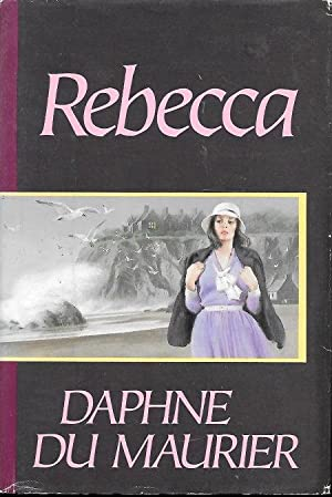 REBECCA ( Best Seller Library ): Du Maurier, Daphne