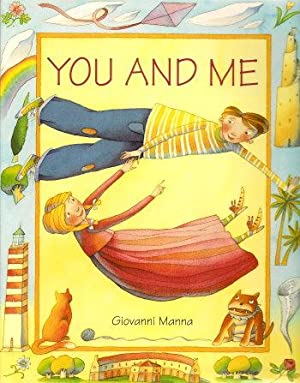 YOU AND ME: Manna Giovanni