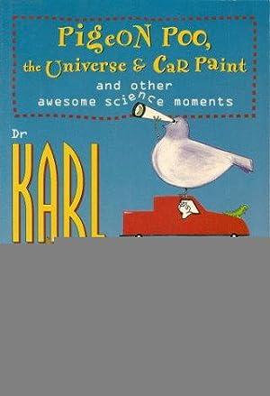 KARL KRUSZELNICKI'S NEW MOMENTS IN SCIENCE #1: Kruszelnicki, Karl (Julius