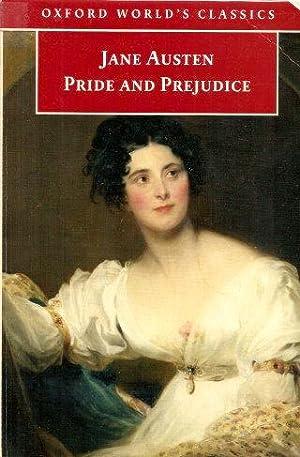 PRIDE AND PREJUDICE ( Oxford World's Classics): Austen, Jane