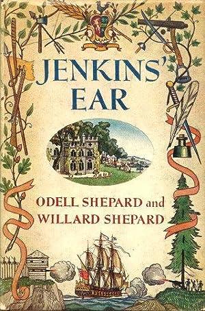 JENKINS' EAR: Shepard, Odell & Willard