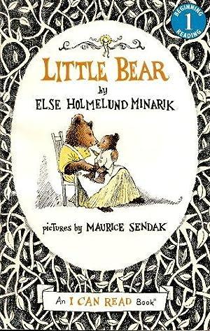 LITTLE BEAR ( An I CAN READ: Minarik, Else Holmelund