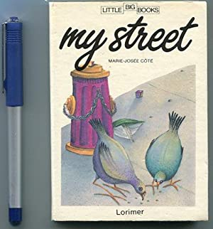 My Street (Little Big Books Series)