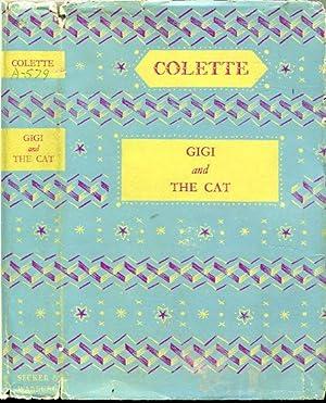 Gigi and The Cat: Colette