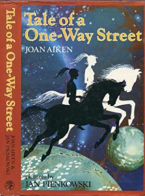 Tale of a One Way Street And Other Stories