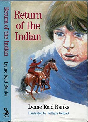 The Return of the Indian (Sequel to: Banks, Lynne Reid