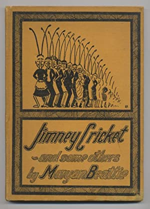 Jimney Cricket and Some Others: Beattie, Maryan; Illustrated By Grant MacDonald