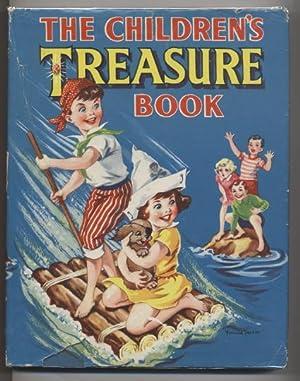 The Children's Treasure Book: Shaw, Jane; Yvonne