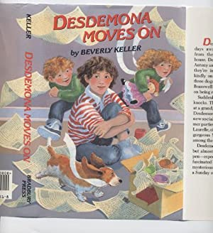 Desdemona Moves On