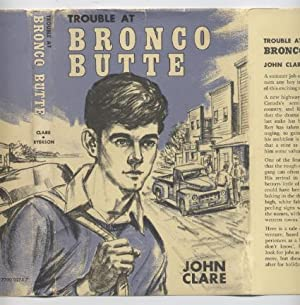 Trouble at Bronco Butte