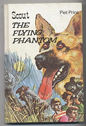 Scout: The Flying Phantom