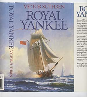 Royal Yankee (Edward Mainwairing Series)
