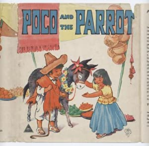 Poco and the Parrot: Chinn, Laurene Chambers;