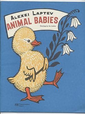 Animal Babies: Laptev, Alexei