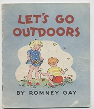 Let's Go Outdoors: Gay, Romney
