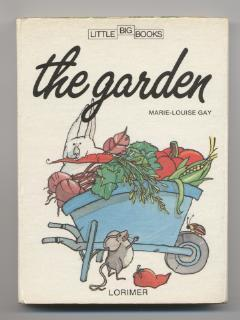 The Garden (Little Big Books Series)