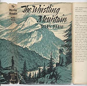 The Whistling Mountain
