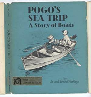 Pogo's Sea Trip: a Story of Boats