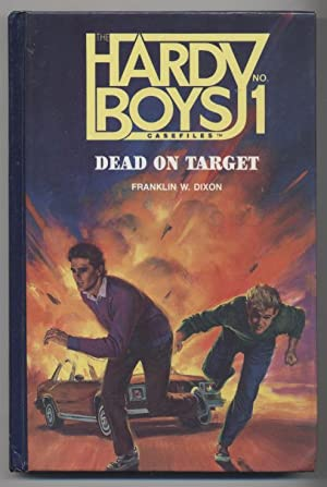 Dead on Target (Hardy Boys Casefiles No. 1)