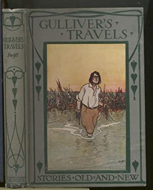 Gulliver's Travels in Lilliput and Brobdingnag (Stories Old and New)
