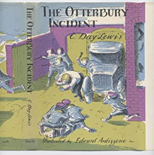 The Otterbury Incident