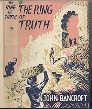 The Ring of Truth (A James Steel Adventure)