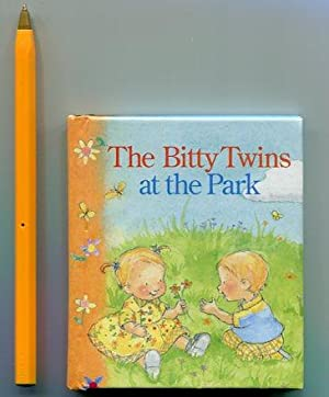 The Bitty Twins at the Park (A Bitty Book Miniature)